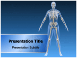Skeleton Templates For Powerpoint