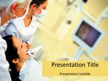 Dental Checkup Templates For Powerpoint