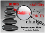 Stability PowerPoint Templates