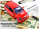 Vehicle Insurance Templates For Powerpoint