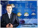 Weather Forecasting Templates For Powerpoint