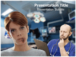 Wound Pathology Templates For Powerpoint