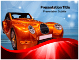 Customized Cars Templates For Powerpoint