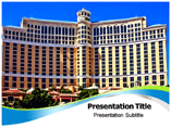 Hotel Templates For Powerpoint