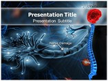 Causalgia Templates For Powerpoint