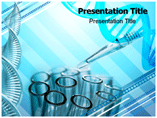 Dna Isolation Templates For Powerpoint