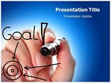 Finding the Target Templates For Powerpoint