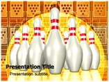 Bowling Tactics PPT Slides