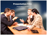 Business Team Templates For Powerpoint