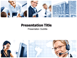 Business Theme Templates For Powerpoint