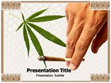 Cannabis Templates For Powerpoint
