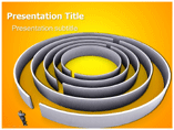 Maze Game Templates For Powerpoint