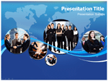 Global Business Institute Templates For Powerpoint