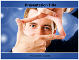 Hand Frame Templates For Powerpoint