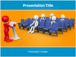 Speech Templates For Powerpoint