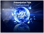 Magic Ball Templates For Powerpoint