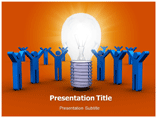 Idea Implementation Templates For Powerpoint