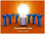Idea Implementation Powerpoint Templates