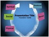personal development powerpoint template