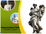 sculpture Templates For Powerpoint