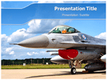 UK Air Force Templates For Powerpoint