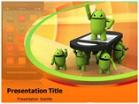 Android Templates For Powerpoint