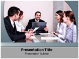 Group Session Templates For Powerpoint
