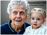 Nanny Templates For Powerpoint
