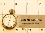Time Management Training Templates For Powerpoint