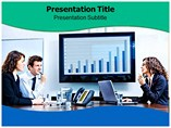 projects management powerpoint template