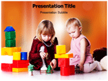 Templates For Powerpoint On Child Development Games