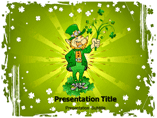St. Patricks Day Templates For Powerpoint