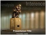 Creative Thinking PowerPoint Layouts