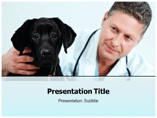 Vet Doctors Templates For Powerpoint