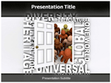 Multi cultural Templates For Powerpoint