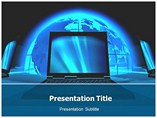 Concepts Communications Templates For Powerpoint