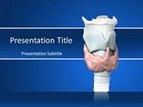 Thyroiditis Templates For Powerpoint