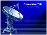 Antena Templates For Powerpoint