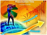 Business Direction PowerPoint Backgrounds