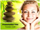 Spa Still Life Templates For Powerpoint