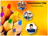Primary School Templates For Powerpoint