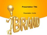 Branding Strategy Templates For Powerpoint