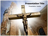 Jesus christ Templates For Powerpoint