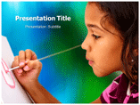 Paintings Templates For Powerpoint