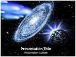 PowerPoint Templates On Astronomy