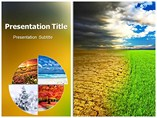 Climate Change Images Templates For Powerpoint