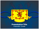 scotland Templates For Powerpoint