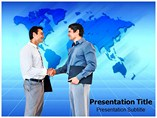 Self Introduction PowerPoint Templates