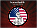 American Revolution Templates For Powerpoint