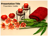 Aromatherapy Templates For Powerpoint